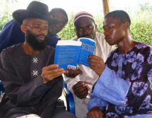 Igbo converts to Judaism in Nigeria