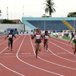Okagbare, Dibaba, others to be inducted into CAA Hall of Fame In Asaba