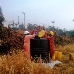 Environmentalists Fault Joint Investigative Visit on Shell's Kolo Creek Spill site in Bayelsa