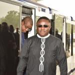 Calabar Monorail, a 12-car Light Rail Project Still Awaiting Inauguration by Buhari