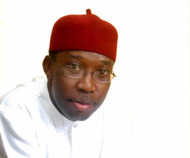 Image result for Okowa