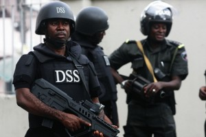 DSS Arrests Two IS Commanders in Abuja Days After ISIS Commanders Were Reported as Sneaking Jihadis Into Nigeria