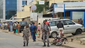 Can talks lead to peace in Burundi?