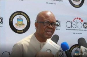 """""""ASBA  to make Anambra the authentic hub for Micro, Small and Medium Enterprises in Nigeria"""" - CEO"""