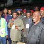 Why Ebonyi PDP Congess was peaceful