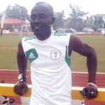 Cross River Sports Commission, NRA, family slate final rite for late John Okon Ene