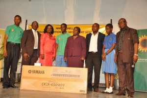 NNPC, SNEPCo celebrate musical talents in Lagos