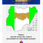 Nigeria's First Venture Capital Summit holds in June