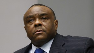 Former DRC vice president Bemba jailed for war crimes