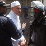 Senegal: Karim Wade released from prison