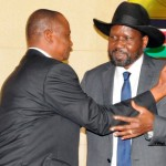 UN warns South Sudan's Kiir over Machar replacement