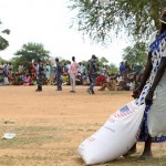South Sudan's displaced face hunger