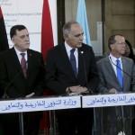 Libya's UN-backed government gets 'no confidence' vote