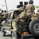 Boko Haram: 'Senior fighters killed' in Nigeria raid