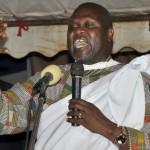 South Sudan's Riek Machar in Khartoum for medical care