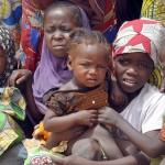 UN: 475,000 children at risk in Lake Chad area