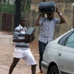 Nigeria may see a repeat of the 2012 floods