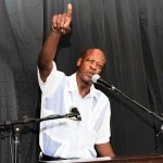 Mzwakhe Mbuli: South Africa's people's poet