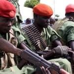 When will peace come to South Sudan?