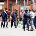 UN urges calm amid conflicting death tolls in DRC riots