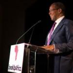 Speak Up Africa célèbre son 5ème anniversaire lors d'un gala, commémorant les progrès substantiels accomplis en terme de santé infantile en Afrique
