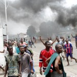 Is the DR Congo on the brink of collapse?