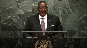 Malawi: Peter Mutharika returns home after US trip