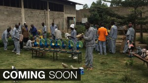 Teaching Empowerment: Prison Education in Kenya