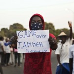 Gambia's Yahya Jammeh 'agrees to step down'