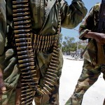 Guterres: Thousands of child soldiers fight in Somalia