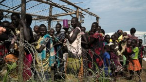 Building peace through video games in South Sudan