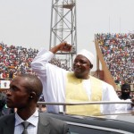 President Adama Barrow orders release of 171 prisoners