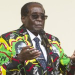 Mugabe turns 93, vows to rule on despite health fears