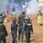 Protests over teachers' strike turn deadly in Guinea