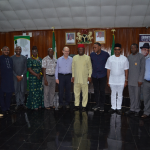 Agriculture: Ebonyi to partner 50,000 farmers, 8,000 civil servants this year