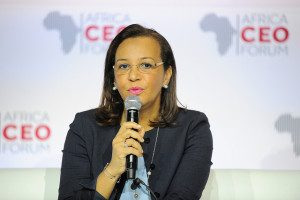 Africa's Female Leaders: Challenging the Status Quo & Breaking the Glass Ceiling