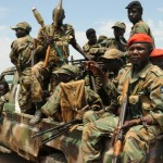 UN: South Sudan forces have committed capital crimes
