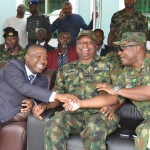 Army Chief hails NDDC over infrastructural support