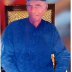 FUNERAL RITE/OBSEQUIES OF MY LATE FATHER, CHIEF C. O. EFIONG