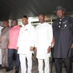 South-South, South-East Governors Forum demand improved revenue allocation