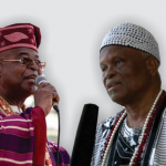 Ogun Paramount 'Rulership' controversy: Owu is not under your control, Olowu tells Alake