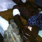 CHRSJ accuses policemen in Ogun of aiding drug peddling, smuggling, cultism