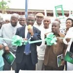 NDDC Distributes Agricultural Inputs to Farmers