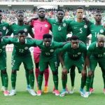 Nigeria Qualify For 2019 Africa Cup Of Nations