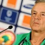 Russia 2018: Rohr names Mikel, Moses, Musa, 27 others in Nigeria's 30-man provisional list