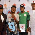Nigeria's Leading Pencils Artist Alesh Akeem, Music Sensation '96' Join RedAce Management Company