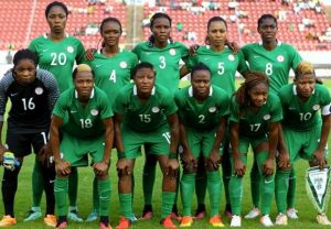 Super Falcons up against Steel Roses in Meizhou Wuhua
