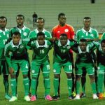 Flying Eagles Return, Poised To Beat 'Tough' Mauritanians