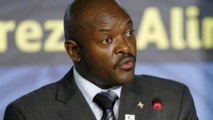 Switzerland raises concerns ahead of Burundi's constitutional referendum on 17 May 2018