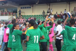 Super Falcons Qualify for Women Africa Cup of Nations